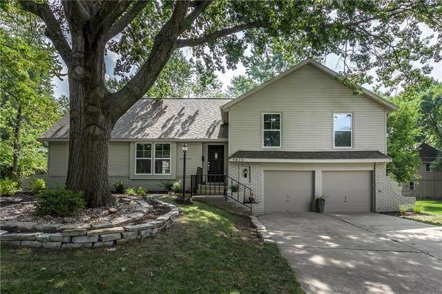 9823 Larsen Street, Overland Park, KS 66214 (#2333868) :: Audra Heller and Associates