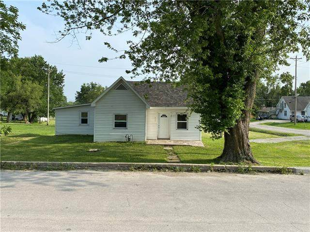604 E 3rd Street, Cameron, MO 64429 (#2333889) :: Five-Star Homes