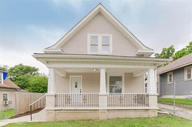 2740 Cypress Avenue, Kansas City, MO 64128 (#2333894) :: Five-Star Homes