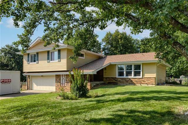 11001 Independence Boulevard, Kansas City, KS 66109 (MLS #2333905) :: Stone & Story Real Estate Group