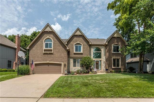 10602 W 128th Terrace, Overland Park, KS 66213 (#2333918) :: Austin Home Team