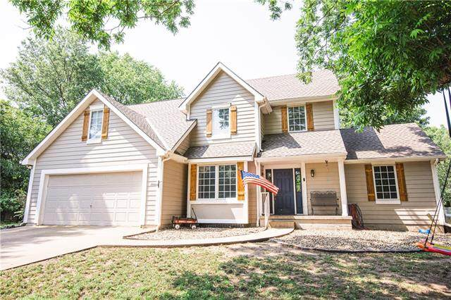 18790 E 2275 Road, Lacygne, KS 66040 (#2333968) :: Tradition Home Group | Compass Realty Group