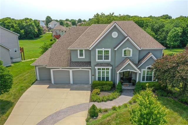 13140 Woodridge Street, Platte City, MO 64079 (#2333992) :: Eric Craig Real Estate Team