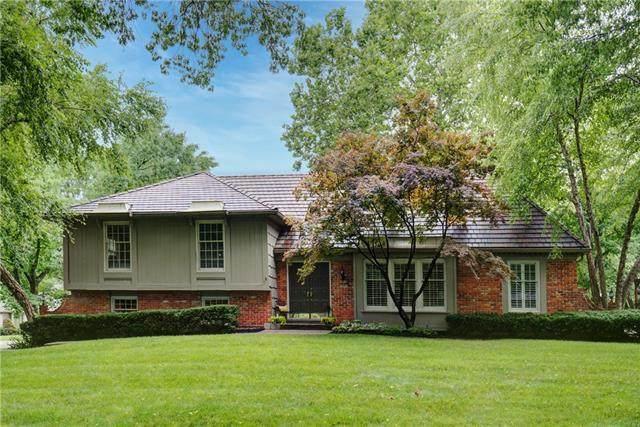 12636 St Andrews Drive, Kansas City, MO 64145 (MLS #2334016) :: Stone & Story Real Estate Group