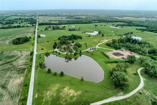 13100 N Robinhood Lane, Kansas City, MO 64164 (#2334019) :: Eric Craig Real Estate Team