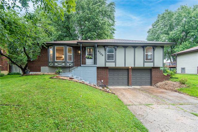 8208 E 166th Street, Belton, MO 64012 (#2334023) :: Five-Star Homes