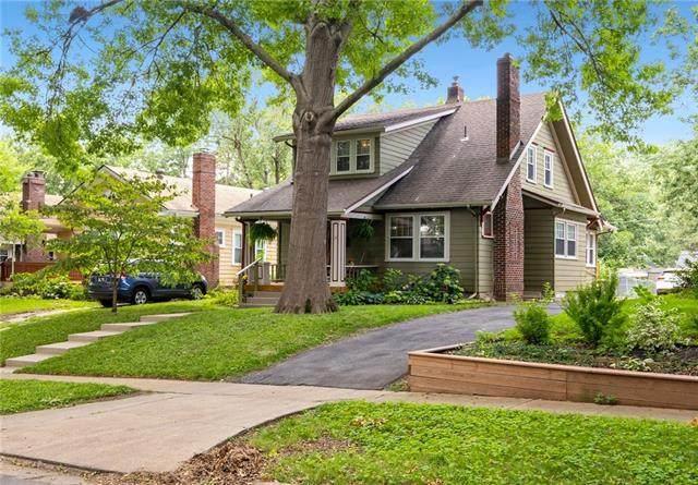 6142 Kenwood Avenue, Kansas City, MO 64110 (MLS #2334027) :: Stone & Story Real Estate Group