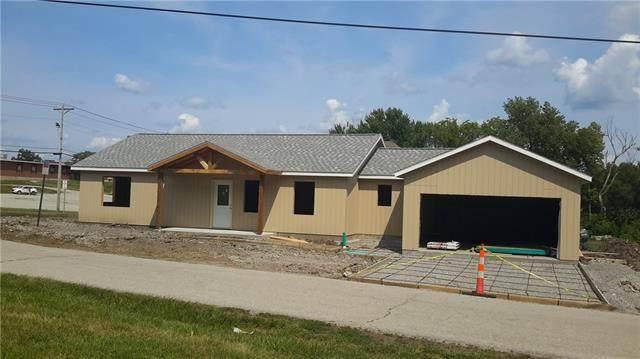 101 S Hillcrest Street, Maysville, MO 64469 (#2334040) :: Beginnings KC Team