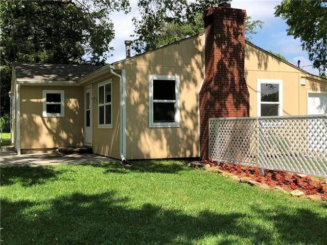 23906 E 175th Street, Pleasant Hill, MO 64080 (#2334057) :: Five-Star Homes