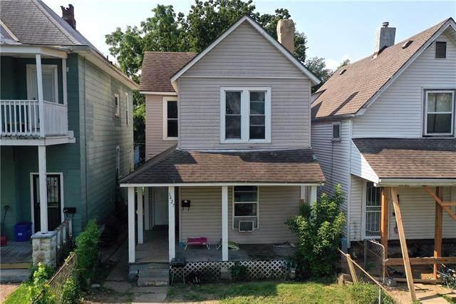 3427 Lexington Avenue, Kansas City, MO 64124 (#2334066) :: Team Real Estate