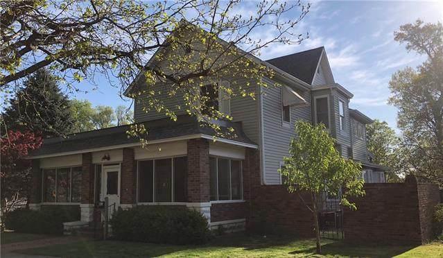 821 S Crawford Street, Fort Scott, KS 66701 (#2334078) :: Eric Craig Real Estate Team