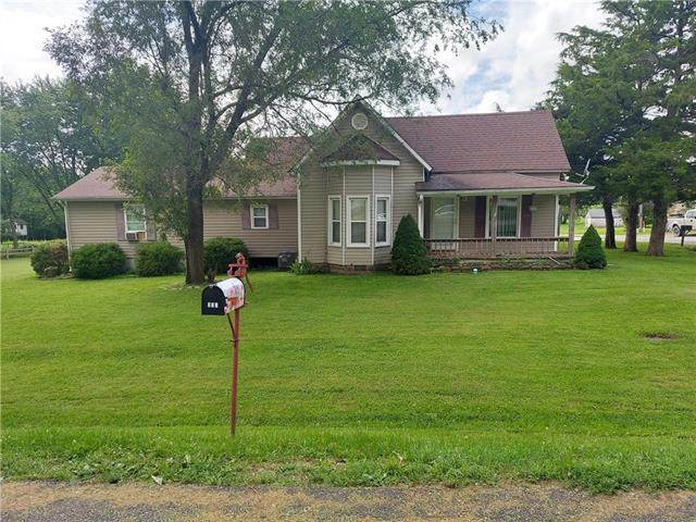 802 S Clay Street, Gallatin, MO 64640 (#2334089) :: Edie Waters Network