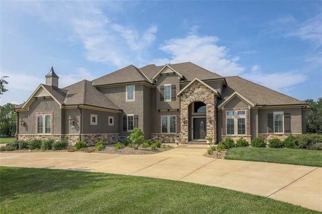 6690 W 187th Street, Stilwell, KS 66085 (#2334095) :: Tradition Home Group | Better Homes and Gardens Kansas City