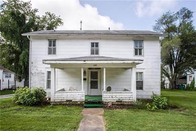 505 E Wall Street, Harrisonville, MO 64701 (#2334109) :: Eric Craig Real Estate Team