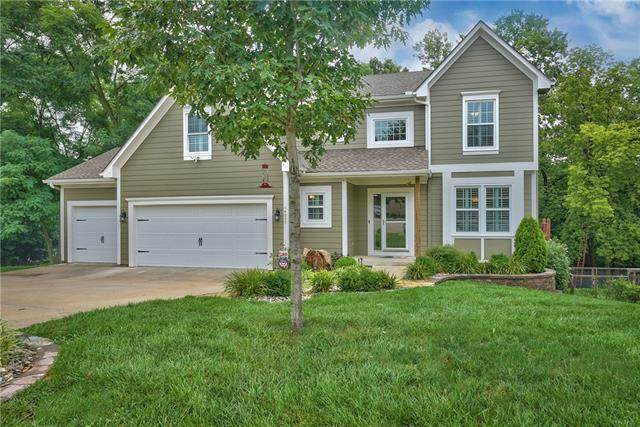 14035 NW 67th Court, Parkville, MO 64152 (#2334120) :: Five-Star Homes