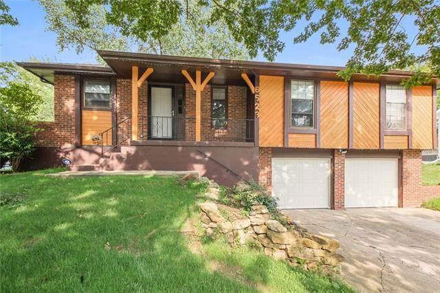 8523 N Rhode Avenue, Kansas City, MO 64153 (#2334125) :: The Kedish Group at Keller Williams Realty