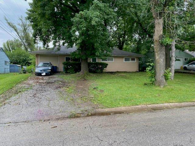 7303 E 108th Street, Kansas City, MO 64134 (#2334190) :: Audra Heller and Associates