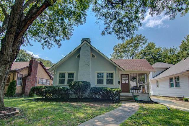 6404 Oak Street, Kansas City, MO 64113 (#2334197) :: Audra Heller and Associates