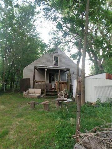 402 Benton Street, Richmond, MO 64085 (#2334248) :: Austin Home Team