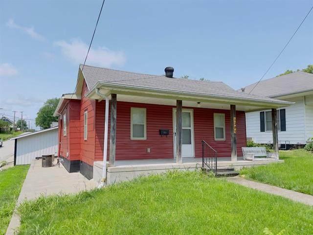 1301 Tindall Avenue, Trenton, MO 64683 (#2334259) :: Eric Craig Real Estate Team