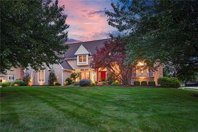 6705 W 132nd Terrace, Overland Park, KS 66209 (#2334295) :: Ask Cathy Marketing Group, LLC