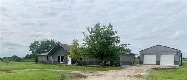 1561 Maple Road, Fort Scott, KS 66701 (#2334296) :: Eric Craig Real Estate Team