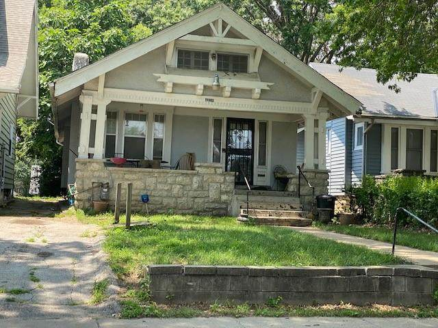 4236 Agnes Avenue, Kansas City, MO 64130 (#2334302) :: Edie Waters Network