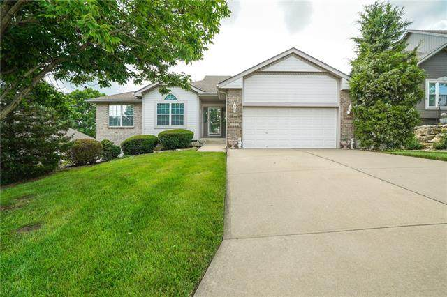 3128 S Elizabeth Avenue, Independence, MO 64057 (#2334319) :: The Shannon Lyon Group - ReeceNichols