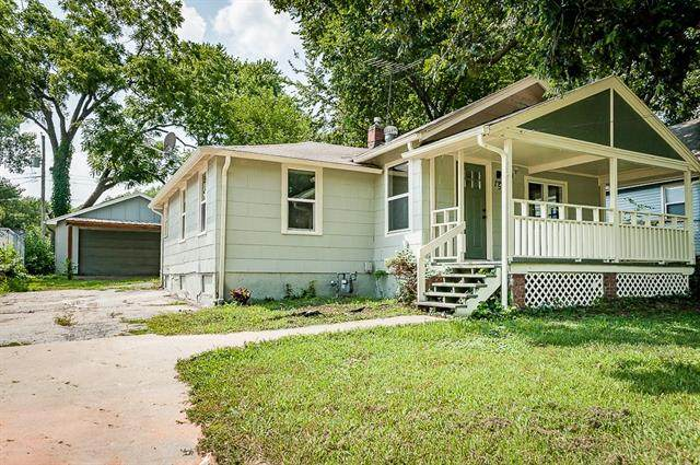 1516 S Osage Street, Independence, MO 64055 (#2334321) :: Eric Craig Real Estate Team