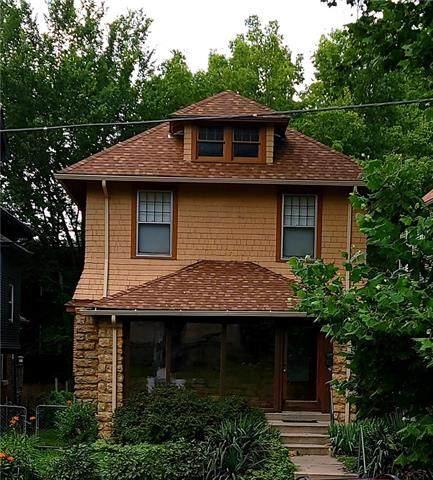 806 E 41 Street, Kansas City, MO 64110 (#2334358) :: ReeceNichols Realtors