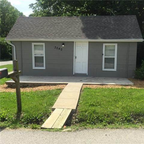 3040 S 36 Street, Kansas City, KS 66109 (#2334418) :: Austin Home Team