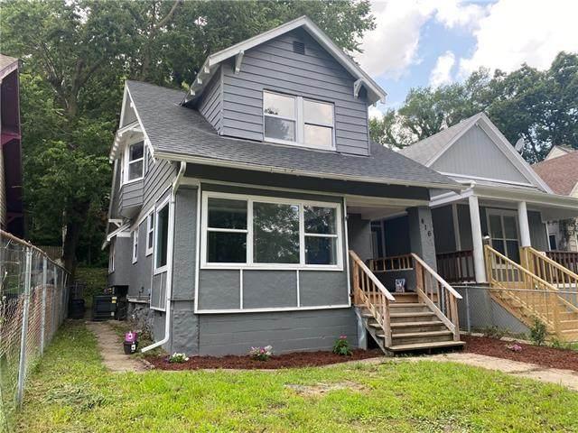 416 Kensington Avenue, Kansas City, MO 64124 (#2334476) :: Audra Heller and Associates