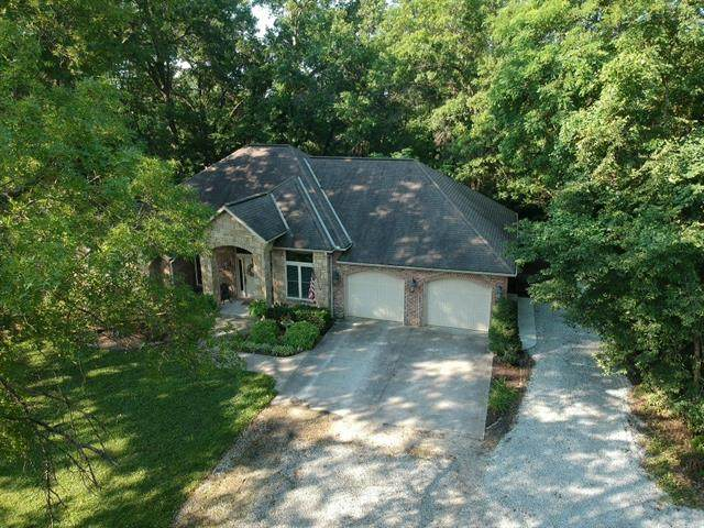 138 NW 400th Road, Clinton, MO 64735 (#2334486) :: The Shannon Lyon Group - ReeceNichols