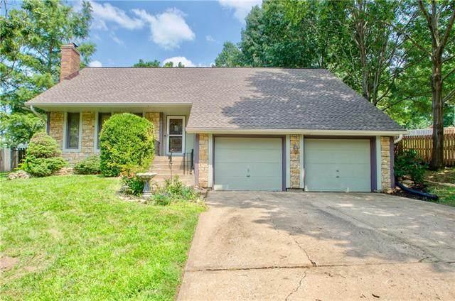 5041 Mullen Road, Shawnee, KS 66216 (#2334526) :: SEEK Real Estate
