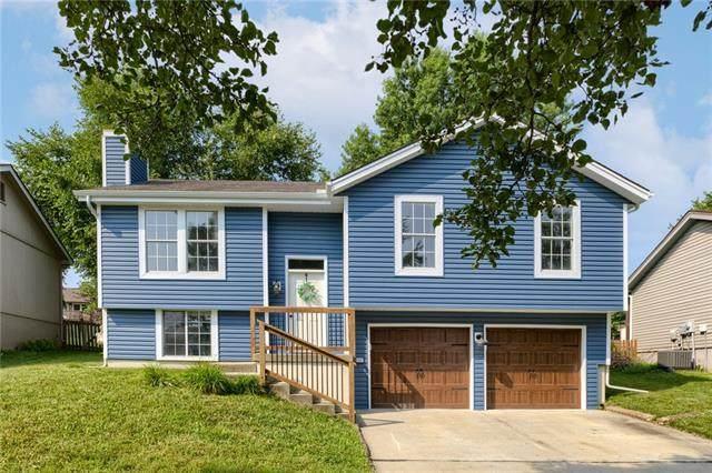 8415 NE 110TH Terrace, Kansas City, MO 64157 (#2334559) :: Team Real Estate