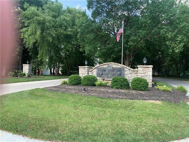 1208 Wellington Drive, Leavenworth, KS 66048 (#2334581) :: Tradition Home Group | Better Homes and Gardens Kansas City