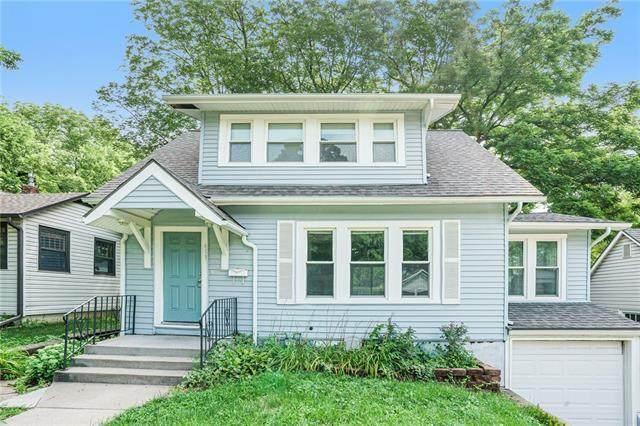 413 N Willis Avenue, Independence, MO 64050 (#2334616) :: Edie Waters Network