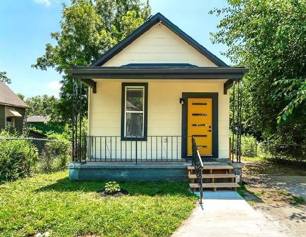 731 Orville Avenue, Kansas City, KS 66101 (#2334648) :: Eric Craig Real Estate Team
