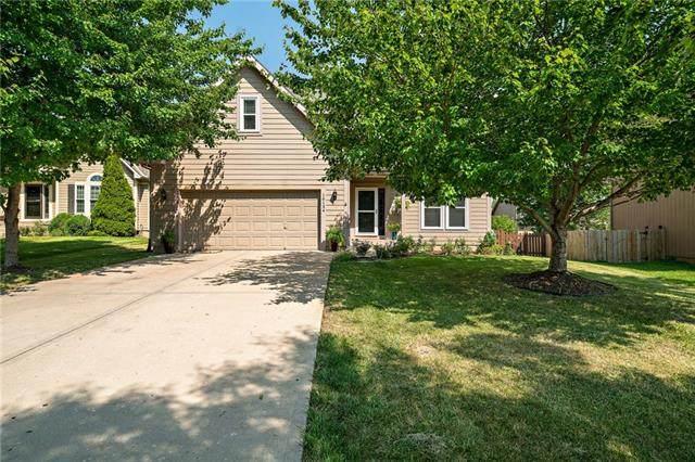 16134 W 157TH Street, Olathe, KS 66062 (#2334665) :: Tradition Home Group | Better Homes and Gardens Kansas City