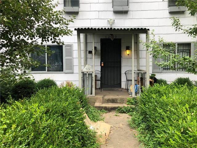 1239 Ewing Avenue, Kansas City, MO 64105 (#2334683) :: Five-Star Homes