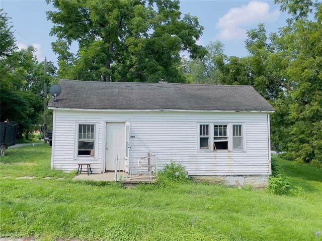 200 W 5th Street, Trenton, MO 64683 (#2334685) :: Eric Craig Real Estate Team