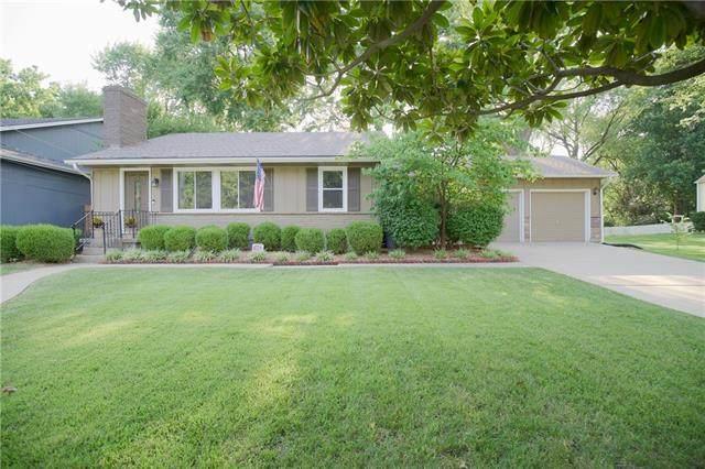 4948 Neosho Lane, Roeland Park, KS 66205 (#2334687) :: Tradition Home Group | Better Homes and Gardens Kansas City
