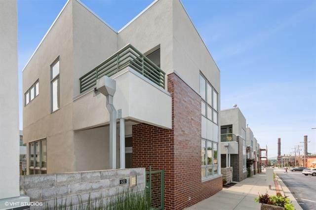 522 Oak Street, Kansas City, MO 64106 (#2334694) :: Tradition Home Group | Better Homes and Gardens Kansas City