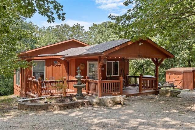 393 SW Lakeside Drive, Lacygne, KS 66040 (#2334722) :: Five-Star Homes