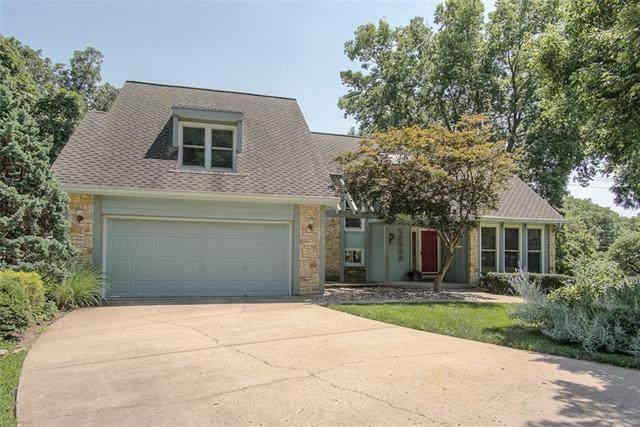 12689 W 82nd Terrace, Lenexa, KS 66215 (MLS #2334738) :: Stone & Story Real Estate Group