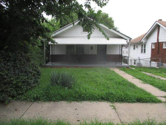 3431 Monroe Avenue, Kansas City, MO 64128 (#2334748) :: Ask Cathy Marketing Group, LLC