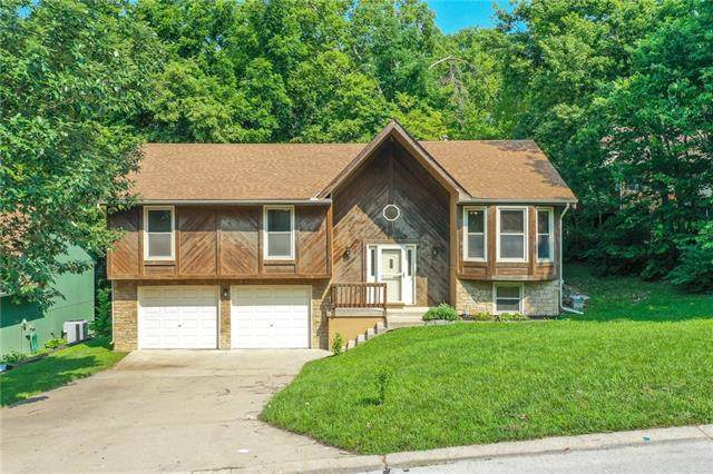 10100 NW 57th Terrace, Kansas City, MO 64152 (#2334770) :: Edie Waters Network
