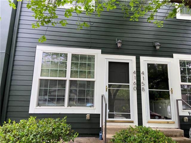 4160 Roanoke Road, Kansas City, MO 64111 (#2334802) :: Audra Heller and Associates