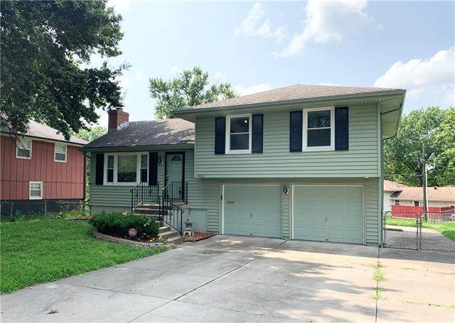 14601 E 34th Street, Independence, MO 64055 (#2334823) :: The Rucker Group