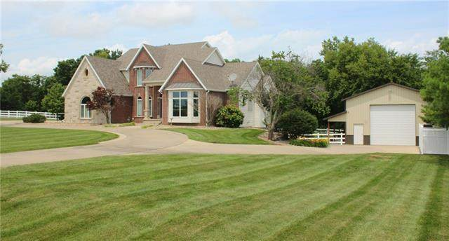 13 SW 260 Road, Warrensburg, MO 64093 (MLS #2334845) :: Stone & Story Real Estate Group